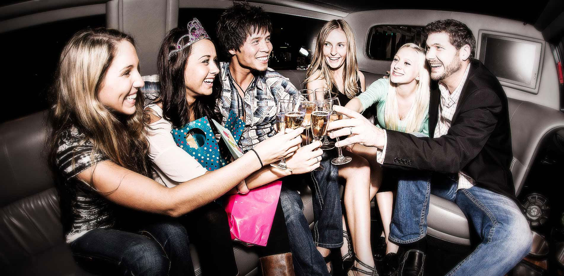 Image result for limo party