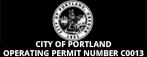 Portland Permit