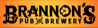 Brannon's Pub and Brewery Sponsor