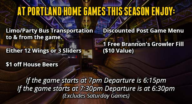 Home Game Info