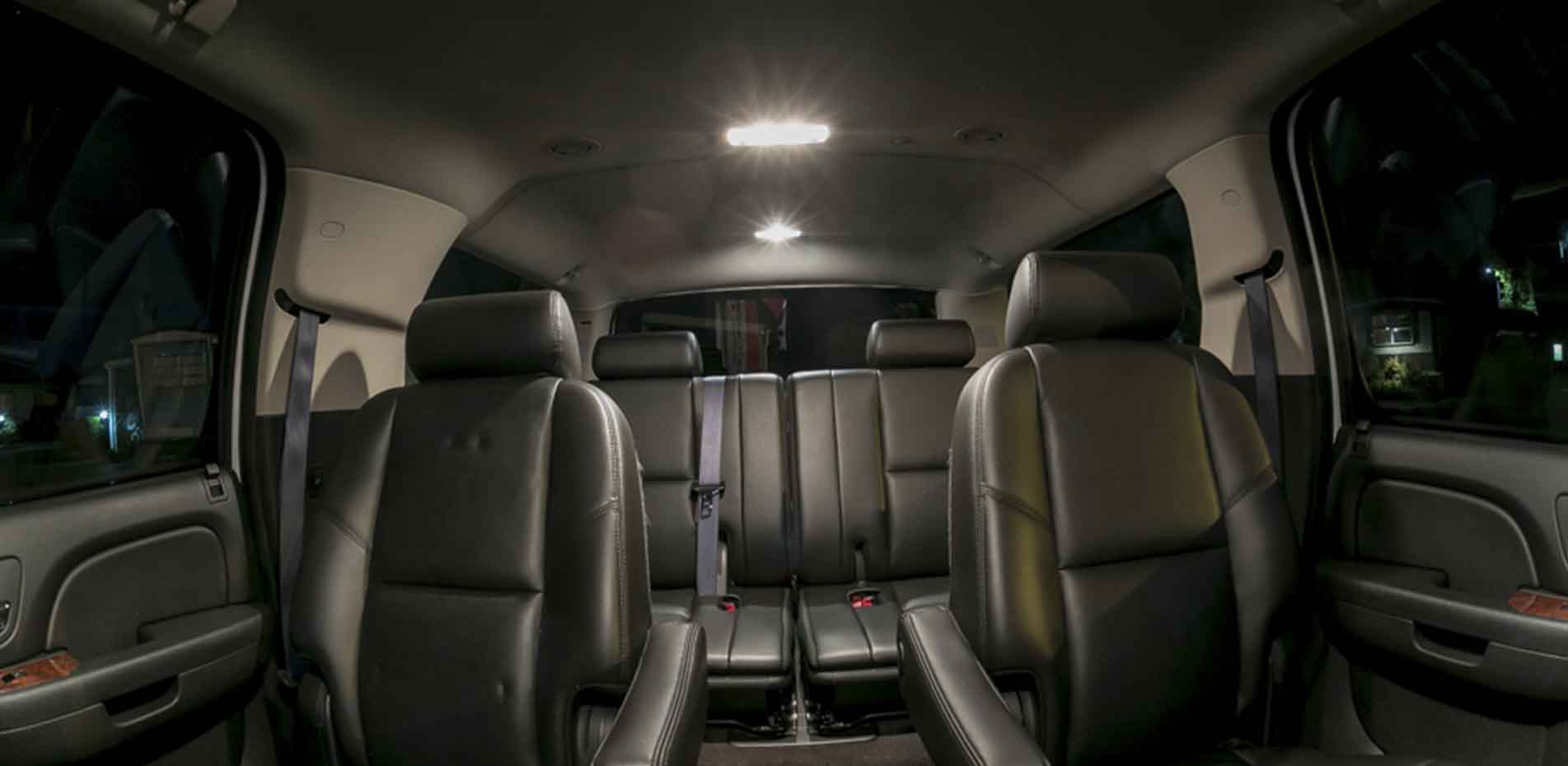 Cadillac Escalade SUV